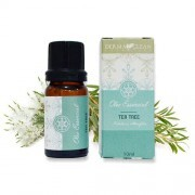 Óleo Essencial de Melaleuca (Tea Tree) Derma Clean 10ml