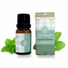 Óleo Essencial de Hortelã Pimenta (Peppermint) Derma Clean 10ml