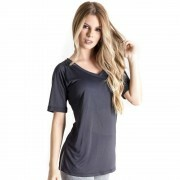 T- Shirt Long New Tomorow Rafting Mama Latina
