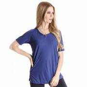 T-Shirt Long Finish Line Mama Latina