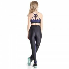 Calça Legging Hidekel Inovaction Mama Latina