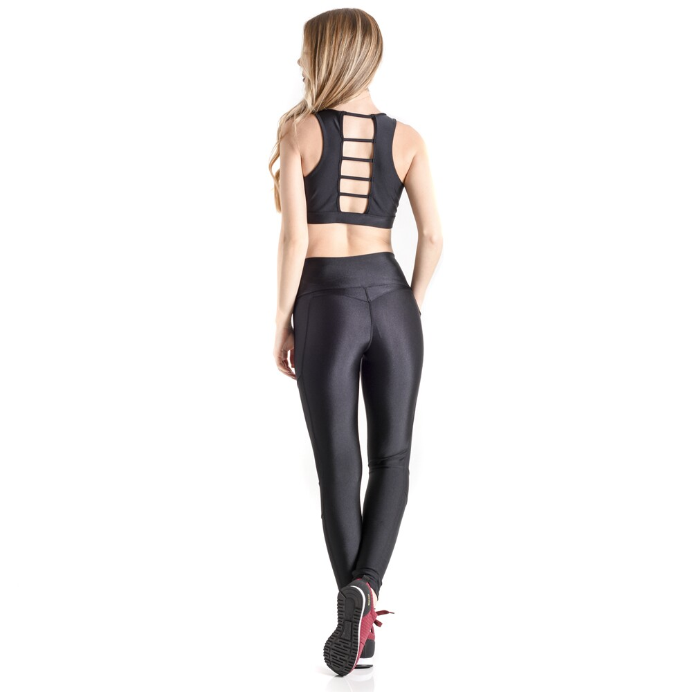 Calça Legging We Fly Mama Latina