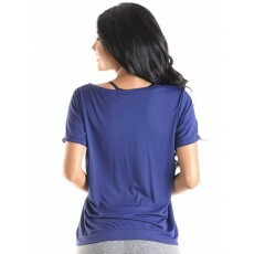 Blusa Sport Cross Force Mama Latina