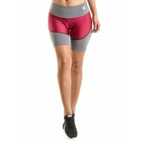 Shorts Cross Adventure Mama Latina