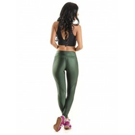 Legging Pro Athlete Running Mama Latina