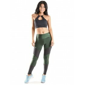 Legging  Rock Metallic Mama Latina