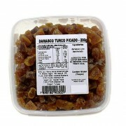 Damasco Turco Picado 200g
