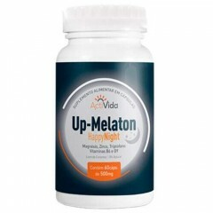 Up-Melaton Activida 60 cápsulas