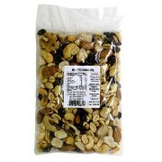 Mix Nuts com Passas 200g