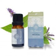 Óleo Essencial de Patchouli Derma Clean 5ml