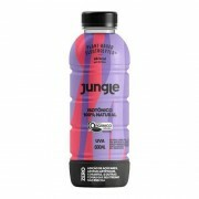 Isotônico Orgânico Sabor Uva Jungle 500ml