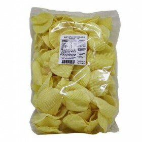 Batata Mexicana Sabor Barbecue 100g