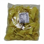 Mandioca Chips Sabor Lemon Pepper 300g