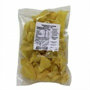 Mandioca Chips Sabor Barbecue 80g