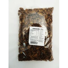 Cereal Matinal Sabor Chocolate (Chococorn) 200g