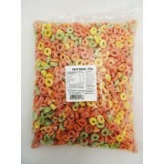 Fruit Rings 400g