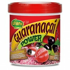 Guaranaçaí Power Solúvel Unilife 220g