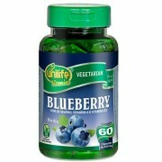 Blueberry Unilife 60 cápsulas