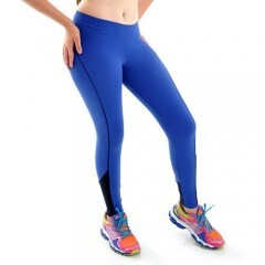 Legging Barbatana Mama Latina