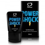 Gel Power Shock Eletrizante 30ml