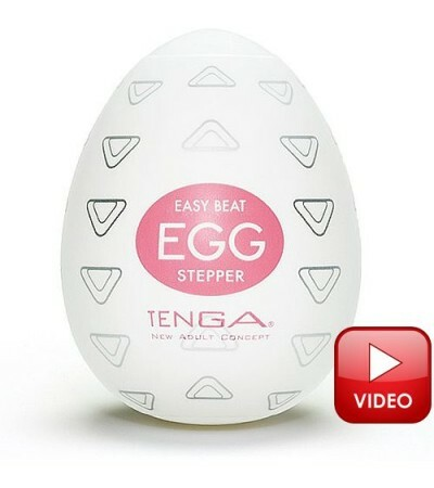 Masturbador Tenga Egg Stepper