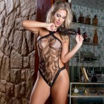 Fantasia Tigresa Body Sensual