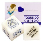 Dado Gay Toque do Cupido Para Eles