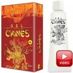 Sexy Hot - Gel Chinês Excitante Unissex 8g