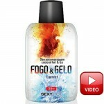 Sexy Hot - Fogo e Gelo Everest 38ml