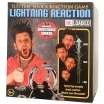 Jogo Super Choque - Lightning Reaction Reloaded