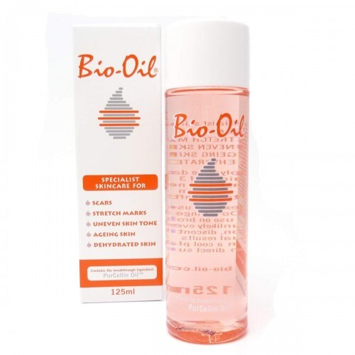 Bio-oil Australian Gold 125ml