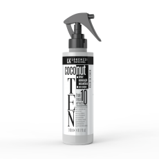 Spray Instant Coconut Lokenzzi 240ml
