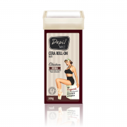 Refil Roll On Negra 100g