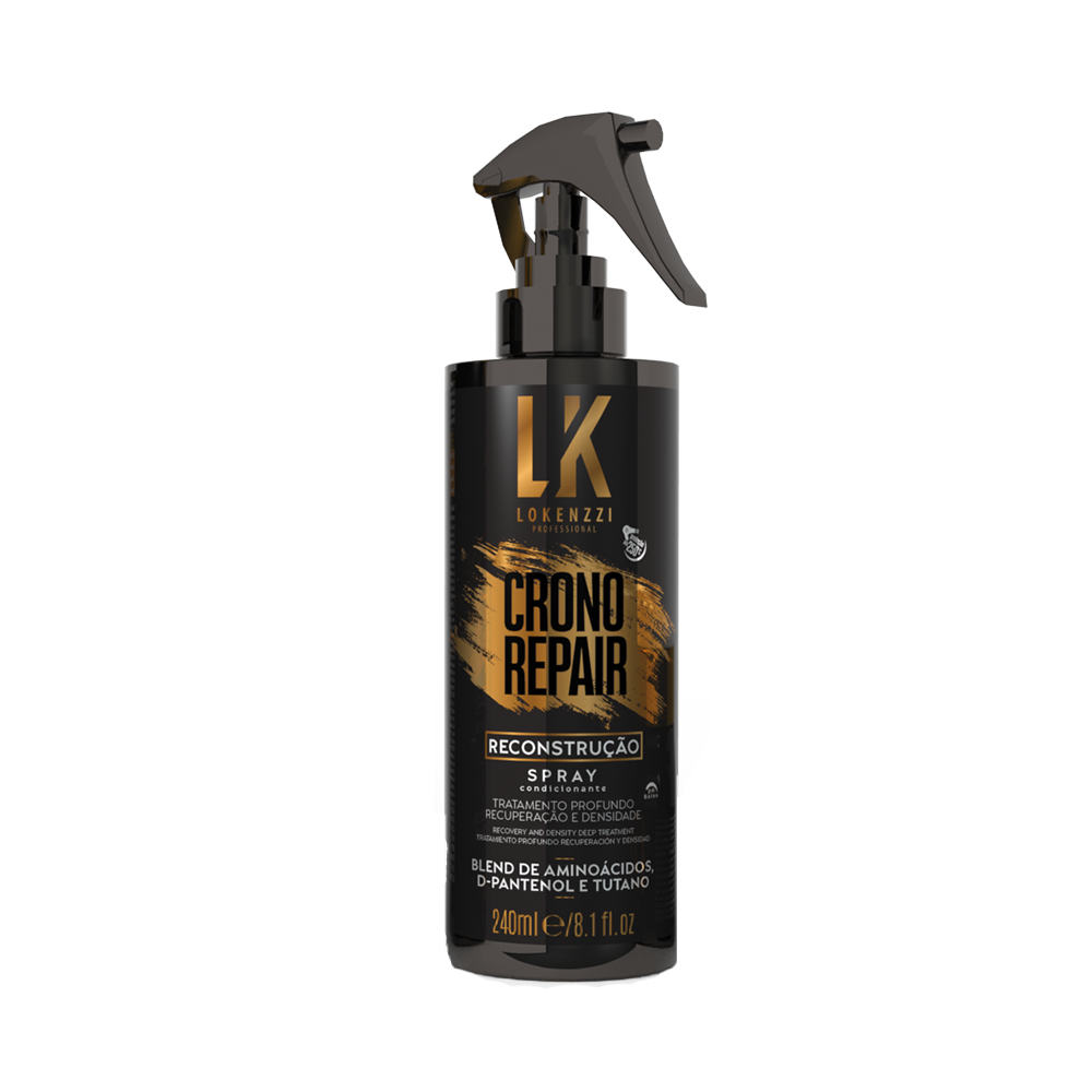 Spray Crono Repair Reconstrução 240ml