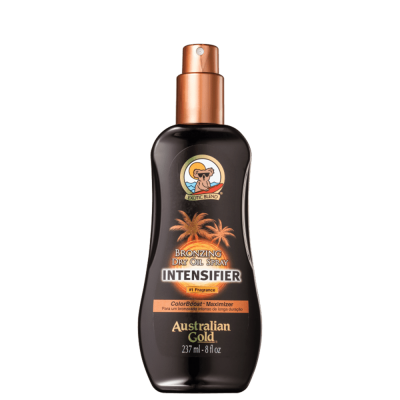 Intensifier Australian Gold - Spray Bronzeador 237ml