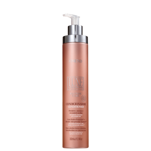 Condicionador Luxe Creations Blonde Care - Amend