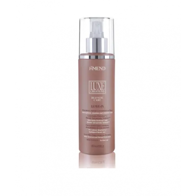 Leave-in Amend Luxe Creations Blonde Care
