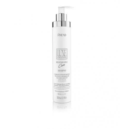 Shampoo Amend Regenerative Care Luxe Creations - 300ml