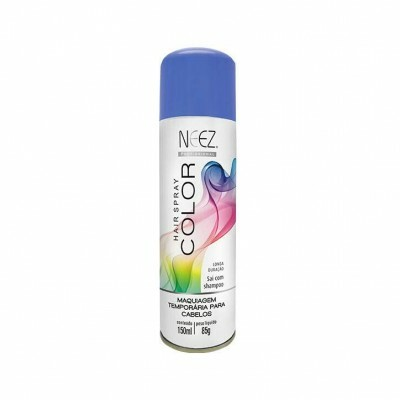 Hair Spray  Colors Neez Violeta