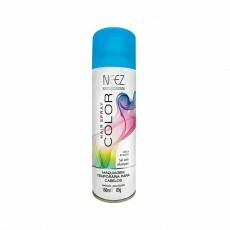 Hair Spray Colors Neez Azul