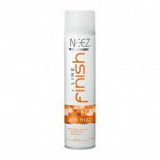 Spray Neez Finalizador Anti Frizz