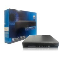 Stand Alone Dvr 32Ch CL421 Clear