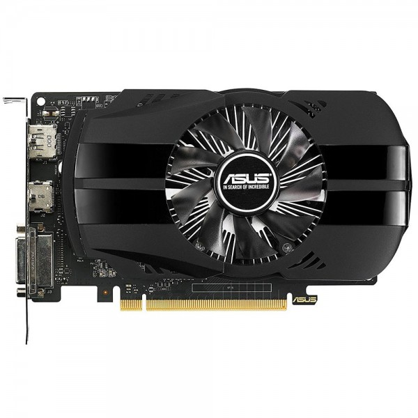 Placa de Video 2gb 128bits DDR5 GTX1050 Geforce Asus