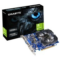 Placa de Video 2gb 128bits DDR3 GT420 Geforce Gigabyte