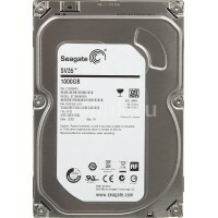HD PC 1TB 7200rpm Sv35 Series ST1000VX000 Seagate