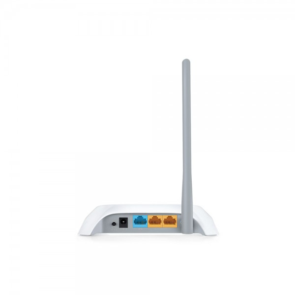 Roteador Wireless 150mbps TL WR720N Tp-Link