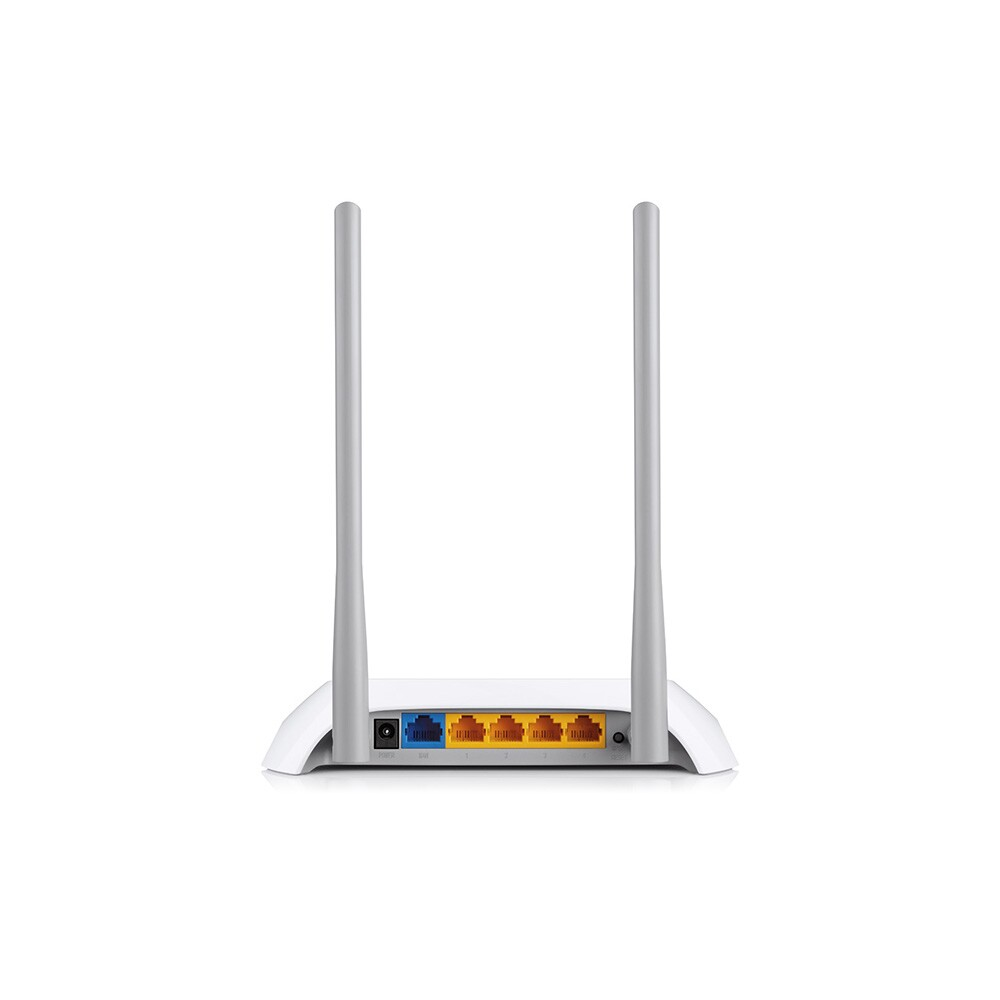 Roteador Wireless 300mbps TL WR840N Tp-Link