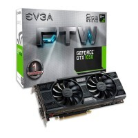 Placa de Vídeo 2gb FTW Dual 128bits 3.0 DDR5 GTX1050 Geforce EVGA