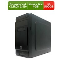 Desktop PC Ware 1151/ G3930 / DDR4 4gb / 500gb