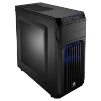 Gabinete Gamer Corsair Carbide SPEC-01 Blue led Mid Tower Gaming